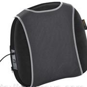 Массажер для спины 3D, подушка массажная для вибрационного и Шиатсу массажа MPD фото