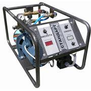 Оборудование для производства пеноизола установка Стандарт фото