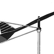 Ветроуказатель для швертботов 12558 фото