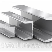 Швеллер стальной, 20 ст.3СП/ПС-5 фото