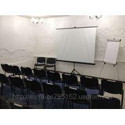 Зал для тренингов, семинаров, мини-конференций на Подоле (до 32 чел.) фото