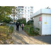 Сдам павильон(МАФ) 18 м2 в Оболонском фото
