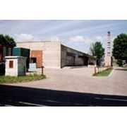 Аренда складов под производство в Борисполе фото