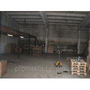 Аренда склада 480 кв. м. на Лепсе фото