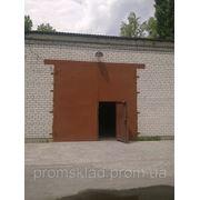 Аренда склада 250 кв. м. с отоплением в Святошино фото