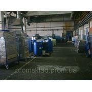 Аренда склада 1000 кв.м.с отоплением и водой ,Святошин фото