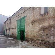 Продажа помещений под производство, СТО фото