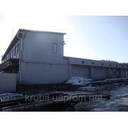 Аренда холодильных складов в Донецке фото