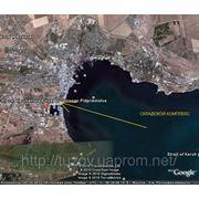 Продам комплекс складских помещений, Керчь, Крым фото