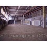 Организация берет в аренду производственные помещения фото