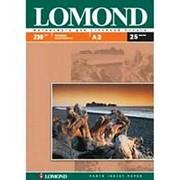 Фотобумага струйная A2 Lomond матовая 230г-25листов фото