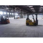 Аренда склада (промгруппа) 1000кв.метров Запорожье фото