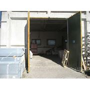 Аренда склада 200 кв. м. на б.Воздухофлотском фото