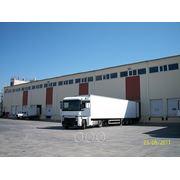Сдам склад площадью 600м. кв. и 3000м. кв. офисные помещения. фото