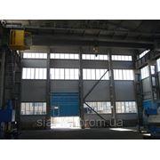 Аренда складских и производственных помещений фото