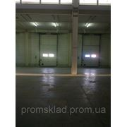 Аренда склада 5000 кв. м. Бровары фото