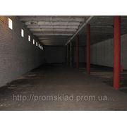 Аренда склада 2000 кв.м.Святошин фото