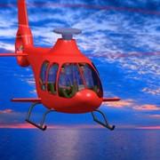 Вертолет пятиместный Класса «А» SL-252 (КОНЦЕПТ) фото