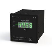 Преобразователи измерительные цифровые частоты переменного тока ЦД 9258 фото
