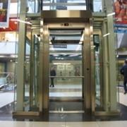 Лифты обзорные фото