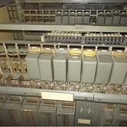 Станция телефонная АТС-49-500 65рв фото