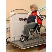 Инвалидные подемники, Лифты и лифтовое оборудование, Лифты для инвалидов фото