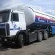 Доставка газа СПБТ, БТ автотранспортом. Продажа газа СПБТ, БТ производства Лисичанский НПЗ. фото