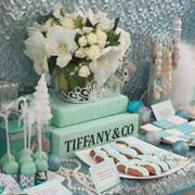 Candy bar, оформление сладкого стола. фото