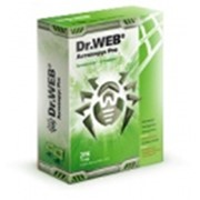 Антивирус Dr.Web Pro фото