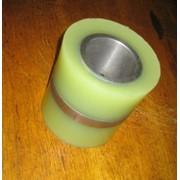 Поршень полиуретановый очистной дисковый фото