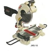 Торцовочная пила JMS-10 фото