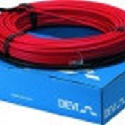 Нагревательный кабель Devi DSIG-20 1155 / 1260 Вт фото