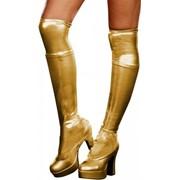 Блестящие аксессуары на обувь D-7797 фото