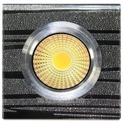 Светодиоды точечные LED JC65648-1 SQUARE 3W 5000K фото