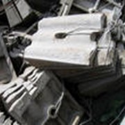 Оборудование для мельниц. брони к МШЦ 3.6 х5.5 фото
