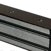 Электромагнитный замок VIZIT ML-300-40, купить электромагнитный замок VIZIT, замок дверной магнитный купить фото
