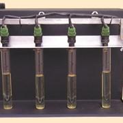 Чистка/промывка инжекторыж систем. фото
