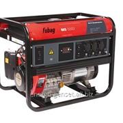 Электростанция Fubag MS 5000 фото