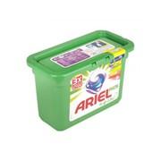 Гель для автоматической стирки в капсулах Ariel 15X28.8г Color & Style фото