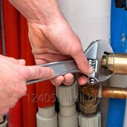 Строительство и ремонт сетей газоснабжения, водоснабжения и теплоснабжения фото