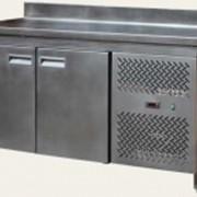 Стол холодильный фото