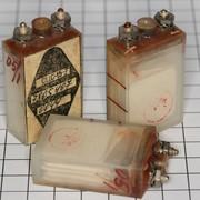 Аккумуляторы серебряно-цинковые фото
