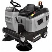 Подметальная машина LavorPRO SWL R 1100 ET фото