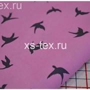 Ткань курточная DEWSPO PLAIN 300T PU1000 PRINT, Цвет: 0544-2 фото