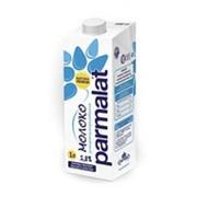 Молоко PARMALAT ультрапастеризованное 1,8% 1 л фото