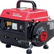 Бензиновый генератор Fubag BS 950 фото