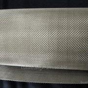 Сетка тканая низкоуглеродистая 2.0х1.0 фото