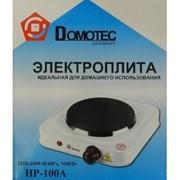 Электроплита domotec hp 100a фото