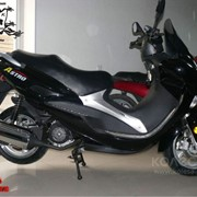 Скутеры фото