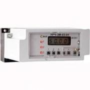 Унифицированное реле частоты УРЧ-3М-С